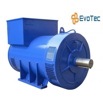 EvoTec Lower Voltage Marine Alternators