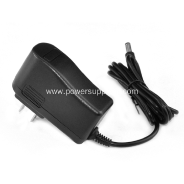 Switching Power Adaptor With DC 5.5 2.1