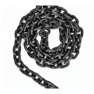 G80 Lifting Chain Black Chain