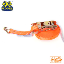 High Quality for Stainless Steel Ratchet Strap Package Tie Down Ratchets Rope Ratchet Tie Down Straps export to Turkey Importers