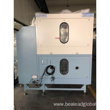 Four Heads Flow Filling Machine