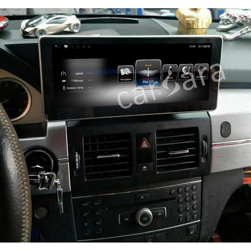 GPS Nacigation for Benz GLK