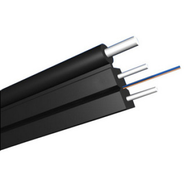 FTTH drop cable flat 2.0x5.0 outdoor cable
