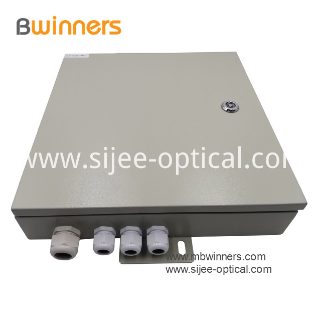 FTB Fiber Optic Terminal Box