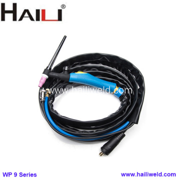 HAILI WP 9V Tig Torch With Valve
