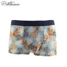 Best quality and factory for Guys Underwear Printing pattern boxer shorts for men underwear supply to Indonesia Wholesale