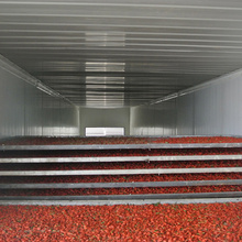 Factory source for China Red Goji Berry Other Specifications,NingXia Goji Berry,Other Specifications Bulk Goji Berry Manufacturer and Supplier NingXia Amount of Bulk Dried Himalaya Goji Berry supply to Cuba Factory