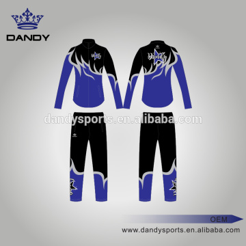 Wholesale Dealers of for Sublimated Jacket cheerleading teams custom cheer warm ups supply to Reunion Exporter