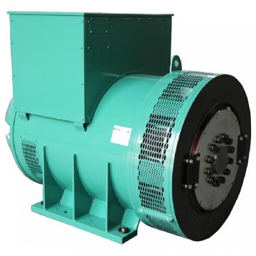 Three Phase Diesel Electric Generators Industrial
