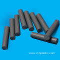 Customized Size Rigid PVC Round Bar for Welding