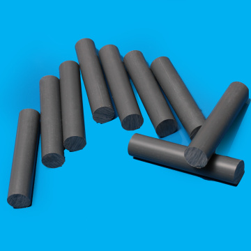 Gray Welding Rigid PVC Plastic Rod