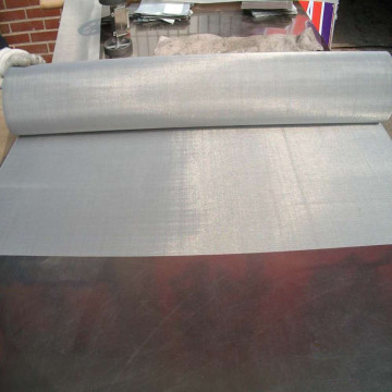 Stainless Steel Wire Mesh Filter Cloth