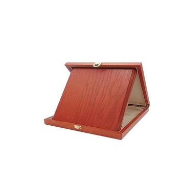Wholesale blank wooden engraving award