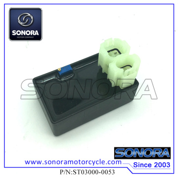 GY6 50 125 150 unlimited CDI  adjustable (P/N: ST03000-0053) Top Quality