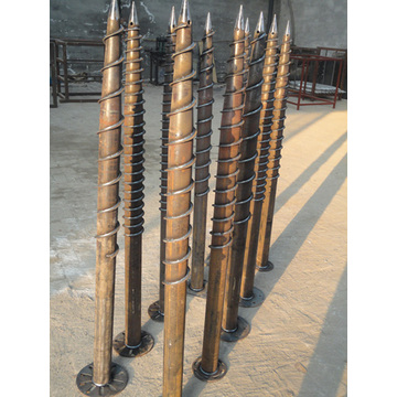 Flange Ground Screw for Russian Markets