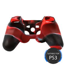 Mixed Color Silicone Gel Guard for PS3