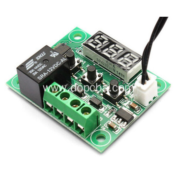Factory source for LED PCB Board Design Tracker PCBA LED Circuits Board supply to Poland Factories