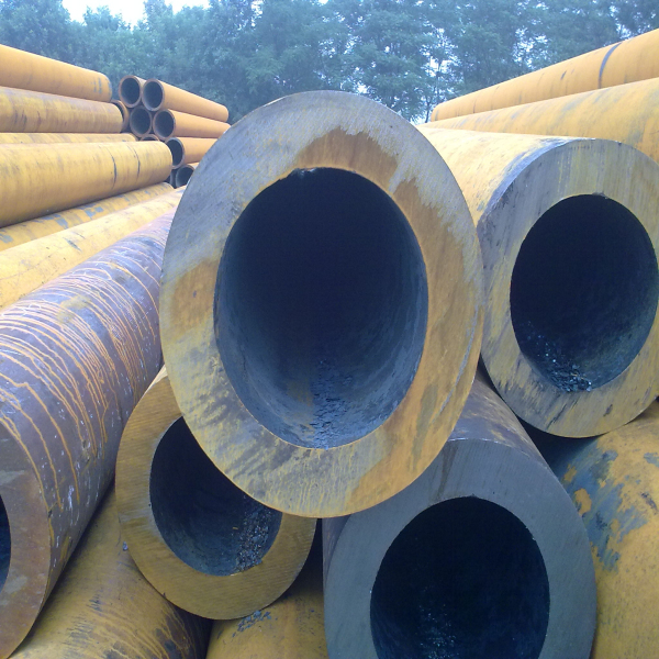 pipe fitting steel