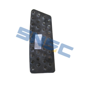 SHACMAN SHAANXI F3000 DZ13241240311 Protective Plate