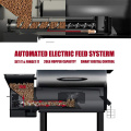 High Quality Pellet BBQ Grill