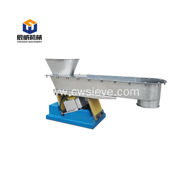gzv magnetic vibration actuated feeder