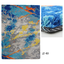 Soft Microfiber New Design Rug