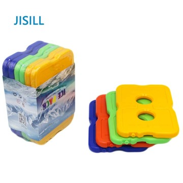 Reusable Gel Ice Pack Cooler for Lunch Box