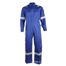 Custom Made Safety coverall tahan api