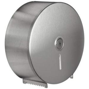 Wall Mounted Stainless Steel Toilet Paper Holder