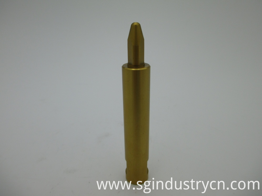 Brass Precision Machining Parts