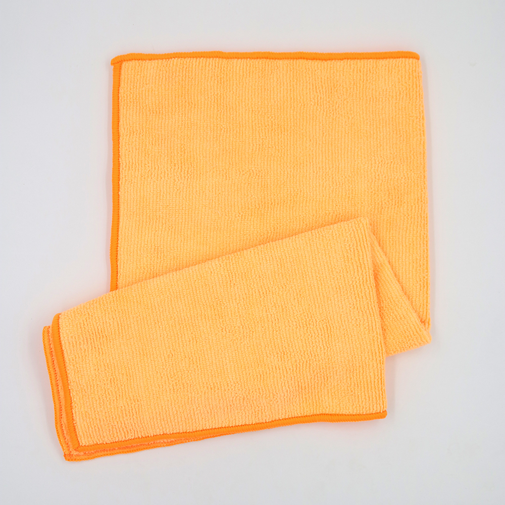 drying towels for cars