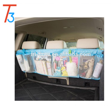 Car Organizer Back Seat Organizer, Car Front Seat Storage hanging bag organizer
