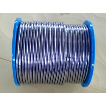 Solder wire with Rosin flux Sn50Pb50