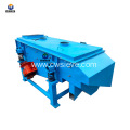 carbon steel linear vibrating screen for sand