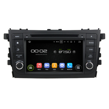 Suzuki Celerio Android Car Audio Player