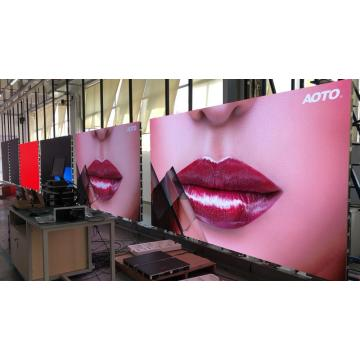 P1.9 Fine Pixel Pitch LED Display
