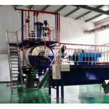 China supplier OEM for Rendering Processing Equipment Animal Protein Batch Cooker export to Serbia Manufacturer