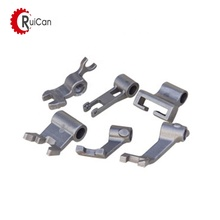 the rear mount housing stainless steel flange bracket