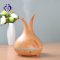 Amazon Petal Wood Grain Humidifier Diffuser