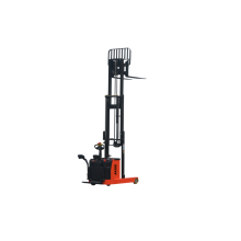 Material Handling Equipment of Electric Reach Stacker