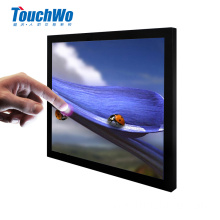 Open frame 17 inch touch screen panel PC