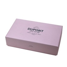 Luxury Rigid Boxes With Lid For Underwear Gift Packaging