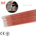 Low Carbon Steel Rutile Sand Welding Electrode