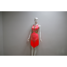 factory low price Used for Latin Dress latin dance costumes UK supply to Niger Supplier