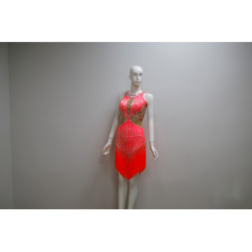ODM for Ladies Latin Dresse,Latin Dress,Latin Dress Patterns Manufacturer in China latin dance costumes UK export to China Hong Kong Importers