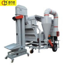 Seeds/Grains air screen cleaner machine