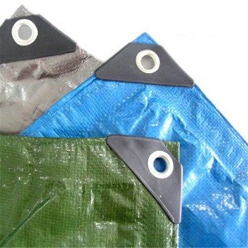 Outdoor Waterproof Tarpaulin  Protective Cover