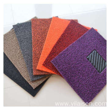Factory Directly custom car mats