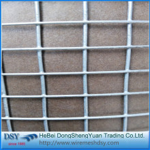 Cheap 1x1 galvanized welded wire mesh