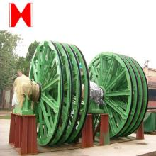 Hot sale for Mine Electric Drum Hoist Mini Electric Wire Rope Hoist export to Austria Supplier
